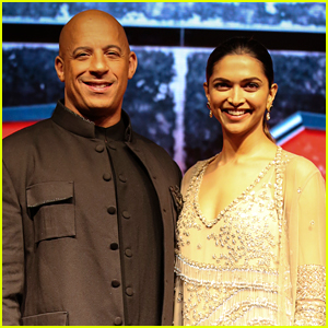 Deepika Padukone's Fans Are Excited After Vin Diesel Teases She'll Be in Next Xander Cage Movie