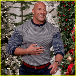 Dwayne Johnson Explains Why He Had His Wedding at 7 AM