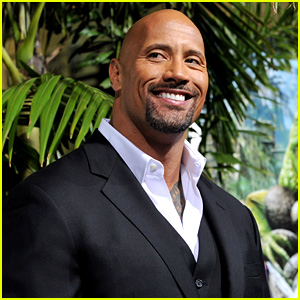 Dwayne 'The Rock' Johnson Makes a Touching Promise to Daughter Jasmine for Her Fourth Birthday