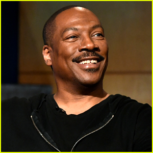 Eddie Murphy Gives 'Saturday Night Live' Highest Ratings in Over Two Years!