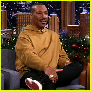 Eddie Murphy Reveals the One Role He Regrets Turning Down