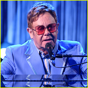 Elton John Calls Out Security Guards Mid-Concert for Their Treatment of a Fan