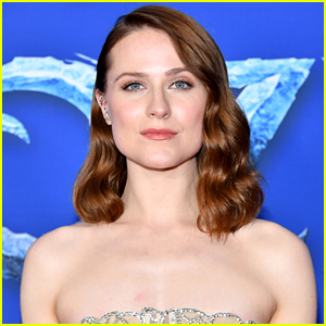 You Have to See Evan Rachel Wood's Expletive-Filled Reaction to 'Cats'