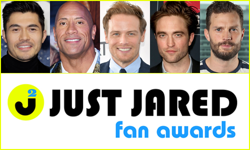 Who Is Your Favorite Actor of 2019? Vote Here!