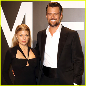 Fergie & Josh Duhamel Settle Divorce, Reach Custody Agreement