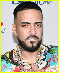 French Montana Released From Hospital Following 2 Week Stay