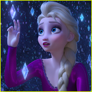 Disney Is In Some Hot Water Over 'Frozen 2'