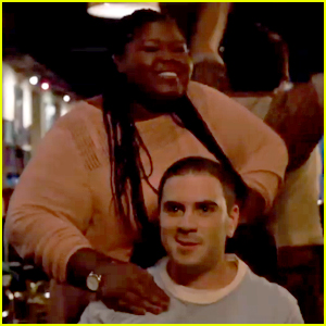 Gabourey Sidibe Goes On An Adventurous Road Trip In 'Come As You Are' - Watch The First Trailer Now!