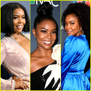 Gabrielle Union Looks Back at 'AGT' Style: 'I Love Me as I Am'