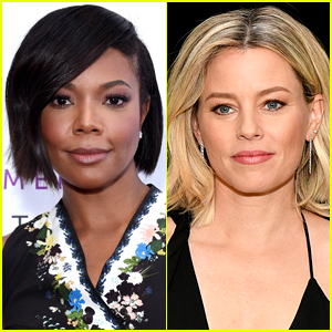 Elizabeth Banks Supports Gabrielle Union After Her Firing From 'America's Got Talent'