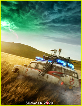 'Ghostbusters: Afterlife' Gets First Look Teaser Trailer - Watch Now!