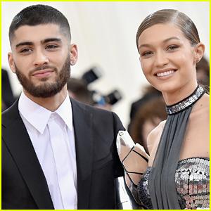 Gigi Hadid & Zayn Malik Reconciliation Rumors Swirl Because of These Social Media Posts!
