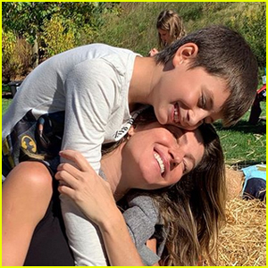 Gisele Bundchen Writes Sweet Birthday Post to Son Benjamin!