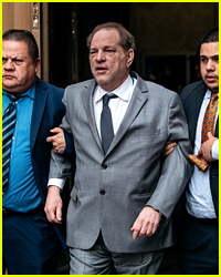 Harvey Weinstein Undergoes Surgery for This Reason