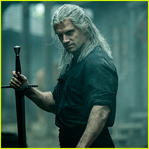 Henry Cavill in 'The Witcher' - Here's Why He Begged for the Role