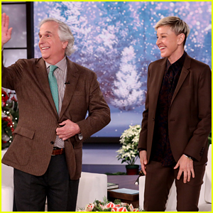 Henry Winkler Writes Fan Letters to the Celebrities He Admires