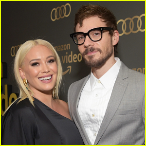 Hilary Duff Marries Matthew Koma in Intimate Backyard Ceremony!