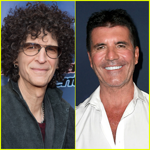 Howard Stern, Former 'AGT' Judge, Blasts Simon Cowell For Firing Gabrielle Union