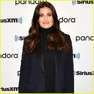 Idina Menzel Sings 'Seasons of Love' on 'Strictly Come Dancing's Musicals Week - Watch Here!