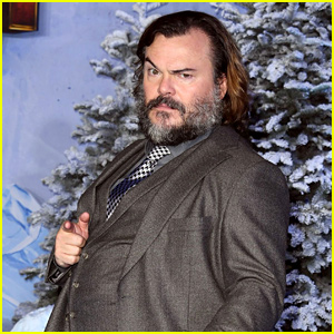 Jack Black Forgot He Was in One of His Movies!