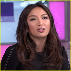 Jeannie Mai Opens Up About Experimenting With Drugs When She Was Young (Video)