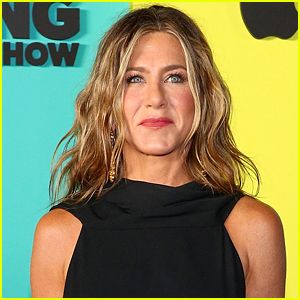 Jennifer Aniston Reveals How She Really Feels About Turning 50