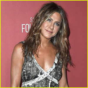 Jennifer Aniston Reveals Her Outlook on Love Following Justin Theroux Split