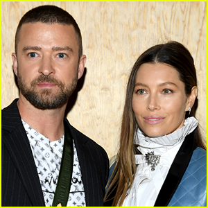Jessica Biel Breaks Social Media Silence After Justin Timberlake's Hand-Holding Controversy