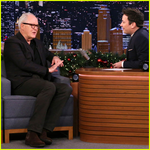 John Lithgow Talks To 'Jimmy' About His 'Bombshell' Transformation into Roger Ailes!
