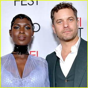 Joshua Jackson & Pregnant Jodie Turner-Smith Are Celebrating the Holidays in Jamaica!