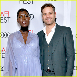 Joshua Jackson & Jodie Turner-Smith Are Married! (Report)