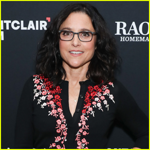 Julia Louis-Dreyfus Admits Working on 'SNL' Made Her 'Miserable,' Says 'It Was Very Sexist'