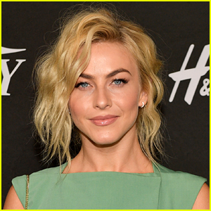 Julianne Hough Pays Tribute To Her Late Dogs On Christmas
