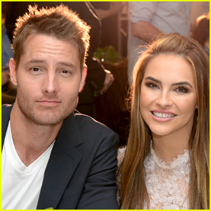 Justin Hartley's Estranged Wife Chrishell Breaks Social Media Silence After Divorce Filing with Cryptic Quote