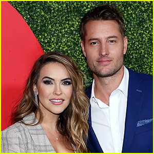 Here's the Reason Chrishell Stause Thinks Justin  Hartley Filed for Divorce