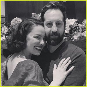 Katherine Heigl Shares Sweet Anniversary Note For Husband Josh Kelley
