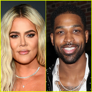 Khloe Kardashian Doesn't Have Plans For Romantic Relationship With Tristan Thompson