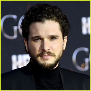 Kit Harington Reveals What It's Like Having a Birthday On the Day After Christmas