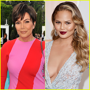 Kris Jenner Says Chrissy Teigen Is the 'Worst Dinner Guest' for This Reason!