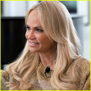 Kristin Chenoweth Tells the Story of Meeting Her Birth Mother