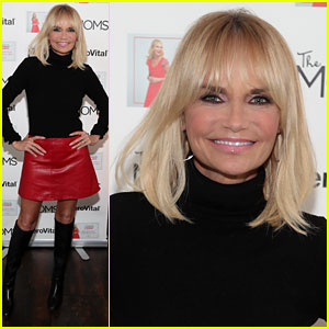 Kristin Chenoweth Reveals Touching Way 'A Christmas Love Story' Mirrors Her Own Life Story