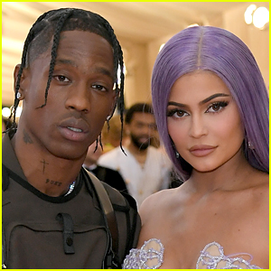 Travis Scott Speaks About Kylie Jenner & Their Relationship in New Interview