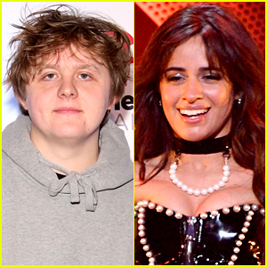 Lewis Capaldi Turned Down a Collaboration with Camila Cabello