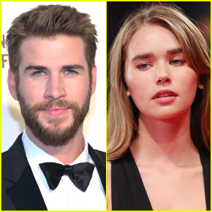 Liam Hemsworth Hangs Out with Model Gabriella Brooks, Introduces Her to His Parents