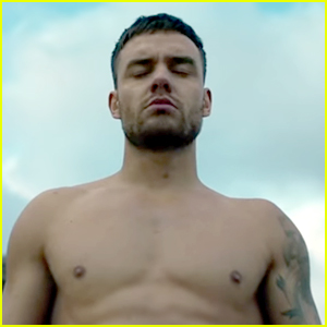 Liam Payne Drops 'Live Forever' Music Video with Cheat Codes - Watch Now!
