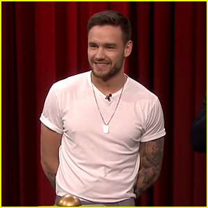 Liam Payne Plays Name That Tune With Jimmy Fallon (Video)
