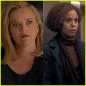 Reese Witherspoon & Kerry Washington's 'Little Fires Everywhere' Gets Premiere Date & Teaser Clip