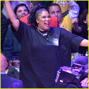 Lizzo Not Banned from Staples Center After Baring Her Thong