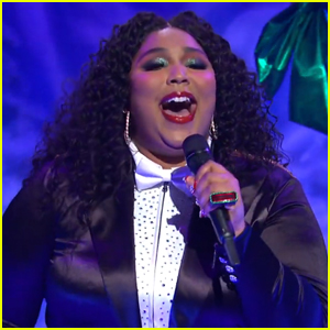 Lizzo Performs 'Truth Hurts' & 'Good as Hell' on 'SNL' - Watch Now!