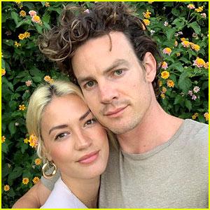 Sabrina's Luke Cook Is Engaged to Girlfriend Kara Wilson!